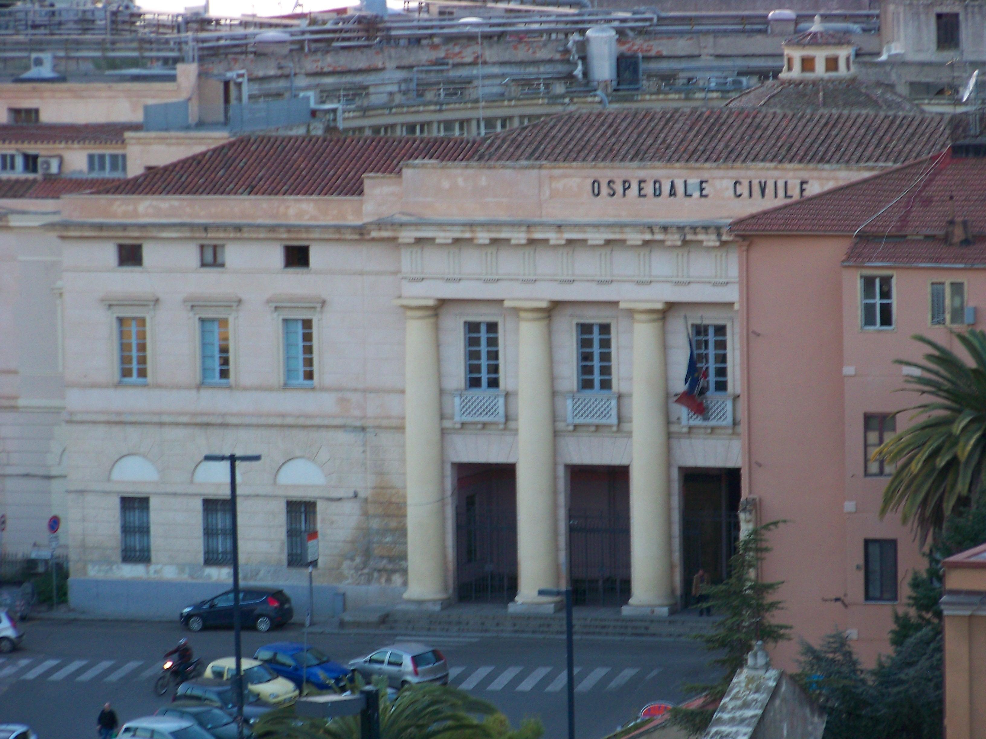 Stampace-Cagliari