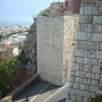 mura castello cagliarijpg